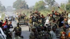 Côte d'Ivoire : sérieux risque d'embrasement militaire (Vidéo)