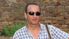 Le journaliste Djamel Alilat expulsé du Maroc