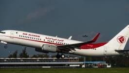 La grève suspendue à Air Algérie
