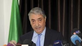 """Ali Benflis : """"Le 4 mai a été un véritable acte d'autodétermination citoyen"""""""