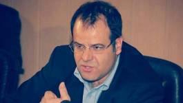 """Ramdane Youssef Tazibt (PT) : """"Que viennent faire des hommes d'affaires dans l'Assemblée ?"""" (II)"""