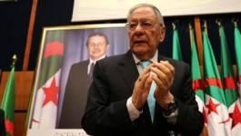 """Ould Abbès : """"Si nous avons gagné, c'est par la baraka de la photo de Bouteflika"""" (Vidéo)"""