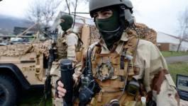 Des forces spéciales françaises en opération en Syrie