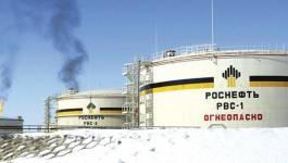 Moscou et Ryad s'entendent pour une réduction de la production pétrolière