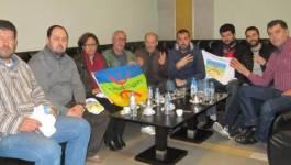 Le CMA : l'Etat marocain doit cesser sa politique discriminatoire et répressive contre les Rifains