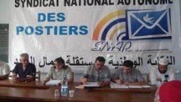 Le SNAP appelle à un rassemblement mardi devant la direction de la Poste
