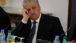 L'indéboulonnable Sellal reconduit de facto au Premier ministère...