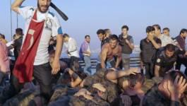 La Turquie d'Erdogan devient-elle un État djihadiste ?
