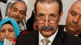 Le ministre stagiaire et la Gestapo news Par Mohamed Benchicou