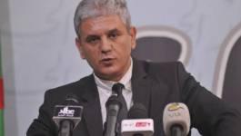 """Mohcine Belabbas : """"Ce gouvernement n'a pas de cap"""" !"""