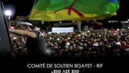 Un appel à un rassemblement de soutien aux Rifains mardi à Bejaia