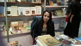 La jeune romancière Dihya Lwiz s'est éteinte