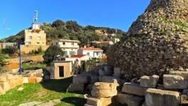 Taksebt, un village témoin de la civilisation millénaire amazighe en Kabylie