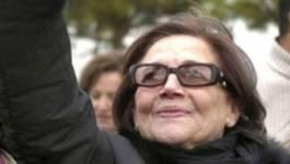Salut, respect et merci, sœur Djamila Bouhired !