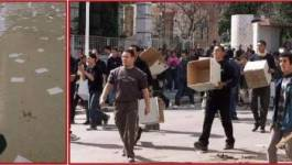 La Kabylie et le régime : une histoire de défiance et d'indifférence !
