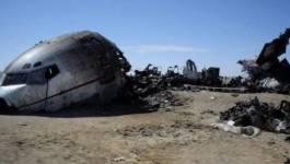 Crash d'un avion d'Air Algérie : la compagnie Swiftair mise en examen