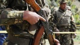 Trois terroristes capturés par l'ANP à Constantine