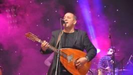 Convergence organise un concert exceptionnel avec Rabah Asma à Wattrelos (Nord de la France) !