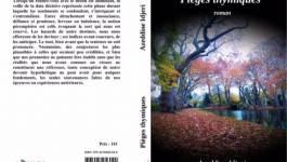 """Pièges thymiques"", l'intrigue à tiroirs d'Azeddine Idjeri"