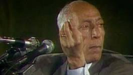 Vibrant hommage du MDS à Mohamed Boudiaf