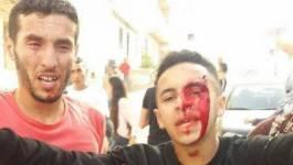 Violente répression des manifestants lundi dans le Rif (vidéo)