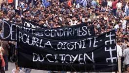 14 juin 2001, l'espoir avorté de la reconquête de l'Algérie par le peuple