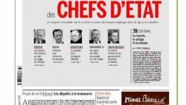 Le président Bouteflika retire sa plainte pour diffamation contre le quotidien Le Monde