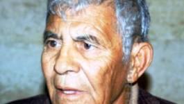 Le Dr Amar Mahmoudi, un grand intellectuel s'en va !