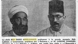 Abdelhamid Ben Badis, l'icône du nationalisme religieux !