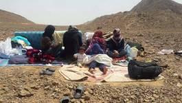 Réfugiés : Amnesty international dénonce les autorités marocaines