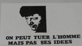 Arrêtons d'insulter le combat de Matoub Lounès !