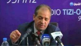 Une chanson pour le ministre Ould Ali El-Hadi