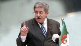 Ahmed Ouyahia pose un diagnostic équivoque sur la situation de l'Algérie