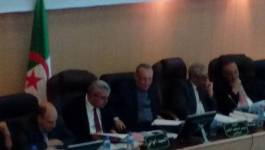 Rififi à l'assemblée de la wilaya de Batna
