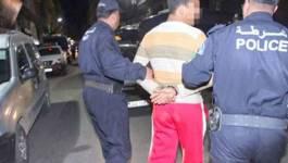 Batna : 449 délits sont traités par la police