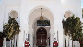 L'Elysée informe l'APS des activités du président Bouteflika !!!