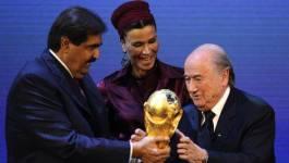 La Coupe du monde au Qatar : vers un rebondissement après les révélations de Blatter ?