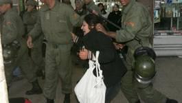 Les ONG de défense des droits de l'homme très critiques contre la répression dans le Rif