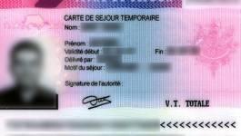 La régularisation par le travail concerne, également, les ressortissants algériens
