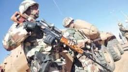 L'ANP a abattu deux terroristes près de Tamanrasset