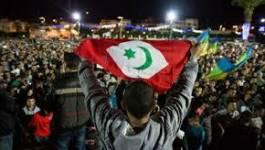 Le RPK exprime son soutien total aux Rifains !