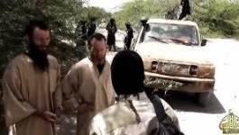 Al Qaida au Maghreb libère un Suédois enlevé en 2011 au Mali