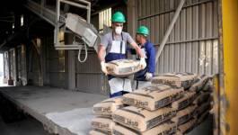 Lafarge-Algérie affirme qu'il entamera l'exportation de ciment dès 2018