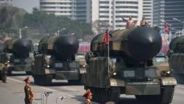 G20 : les Nord-Coréens ne doivent pas payer pour Kim Jong-Un