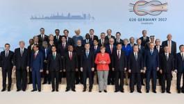 Le G20 laissera mourir des millions d'Africains