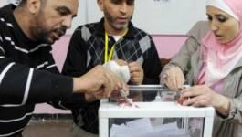 Législatives de mai 2017 en Algérie: le rapport accablant de l'Union Européenne