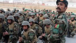 """L'armée américaine tue """"par erreur"""" 16 policiers afghans"""