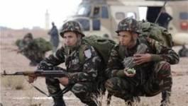 L'ANP a abattu deux terroristes à Aghbal (Tipaza)