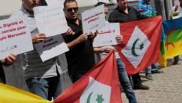Abdellah Bounfour donnera une conférence sur le Rif à Marseille