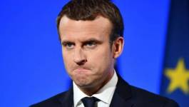 Le torchon brûle entre Emmanuel Macron et le chef d'état-major des armées françaises! (Vidéo)